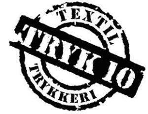 Tryk 10 logo